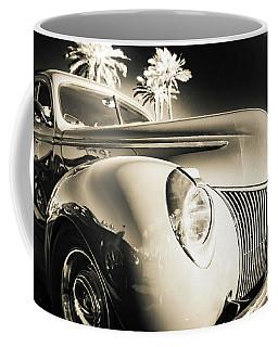 Sweet Sepia Coffee Mug