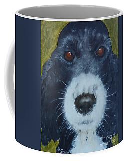 Sweet Simon Coffee Mug