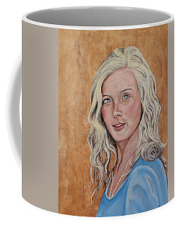 Sweet Sixteen Coffee Mug