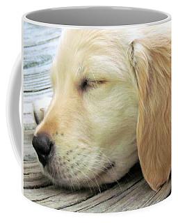 Sweet Sleepy Sophie Coffee Mug