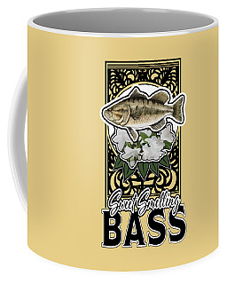 Sweet Smellin Bass Coffee Mug
