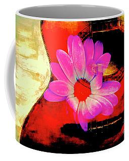 Coffee Mug featuring the photograph Sweet Sound by Al Bourassa