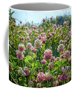 Sweet Summer Day Coffee Mug