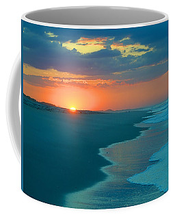 Coffee Mug featuring the photograph Sweet Sunrise by  Newwwman