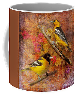Sweet Sweet Song 2015 Coffee Mug