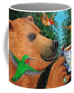 Sweet Tea Coffee Mug