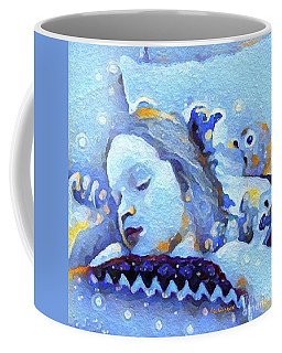 Sweetest Of Dreams Coffee Mug