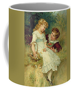 Sweethearts Coffee Mug