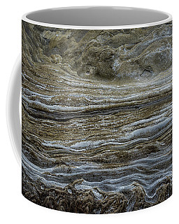 Sweetly Worn Coffee Mug