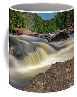 Sweetwater Creek Long Exposure 2 Coffee Mug