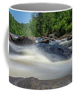 Sweetwater Creek Long Exposure Coffee Mug