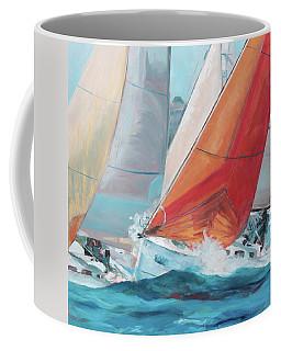 Swells Coffee Mug