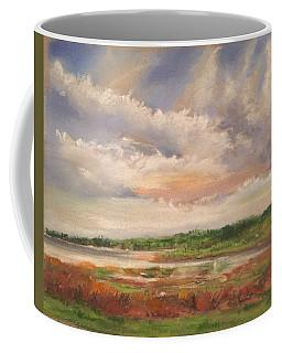 Swift Creek Va Coffee Mug
