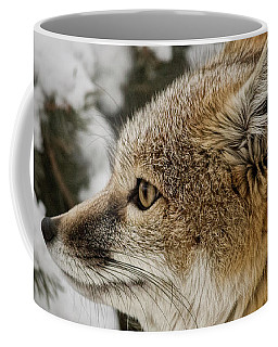 Swift Fox II Coffee Mug