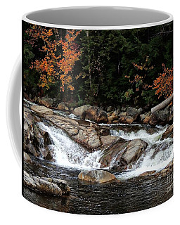 Swift River Falls Coffee Mug