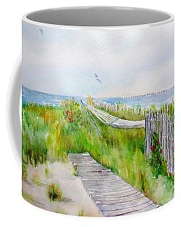 Swing Breeze Coffee Mug