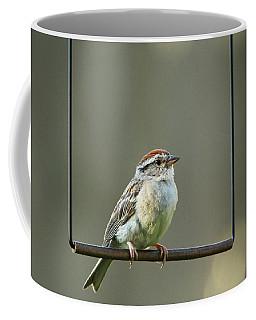 Swinger Coffee Mug