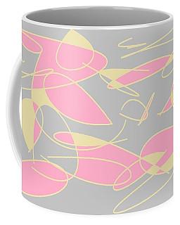 Swirl 3 Coffee Mug