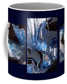 Coffee Mug featuring the photograph Swirl by Steve Karol