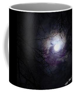 Swirling Around Coffee Mug