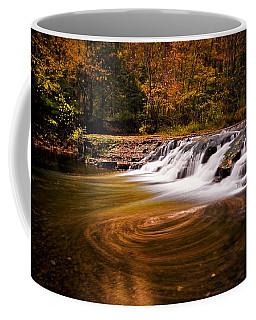 Swirlpool Coffee Mug