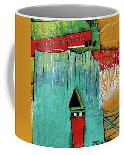 Switch It Up Coffee Mug