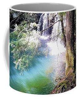 Sycamore Falls Coffee Mug