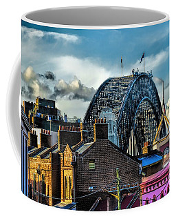 Sydney Harbor Bridge Coffee Mug