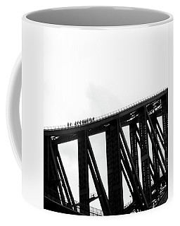 Sydney Harbour Bridge Coffee Mug