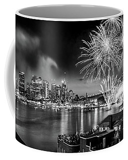 Sydney Spectacular Coffee Mug