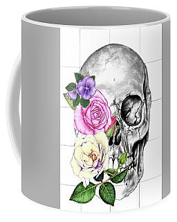 Symbol Of Change Coffee Mug by Heidi Kriel