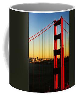 Symphonie In Steel Coffee Mug