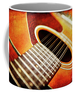 Symphony In Twelve Coffee Mug