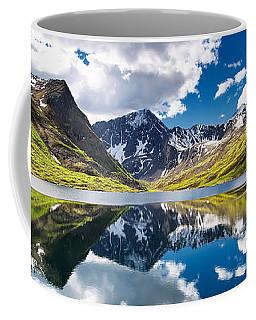 Symphony Lake  Coffee Mug