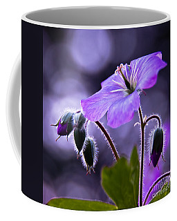 Symphony Of Light Coffee Mug
