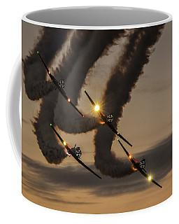 T-6 Tango Coffee Mug