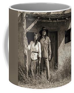 T And Sam  Coffee Mug
