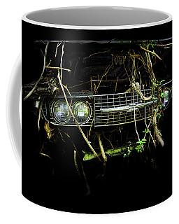 T-bird Tree Bird Coffee Mug