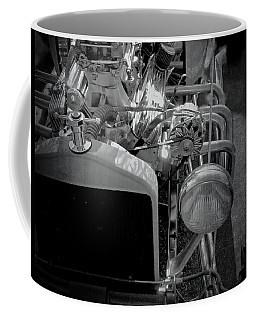 T Bucket Coffee Mug