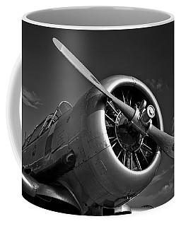 T6 Texan Coffee Mug