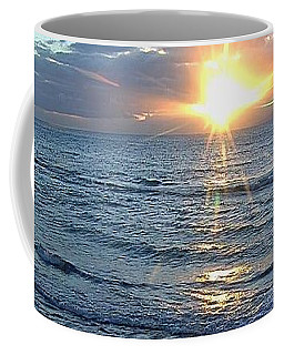 Ta Da Coffee Mug