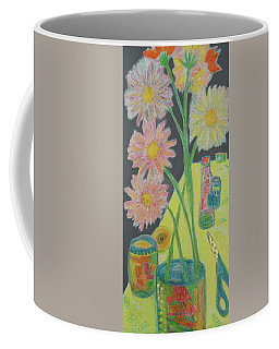 Table Scape Coffee Mug