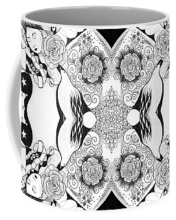 Tables Turning 2 Coffee Mug