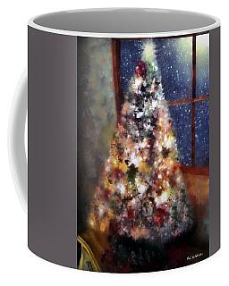 Tabletop Tannenbaum Coffee Mug