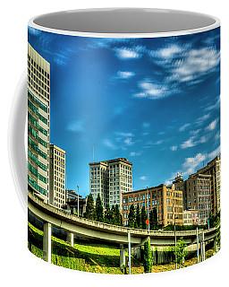 Tacoma,washington.hdr Coffee Mug