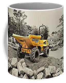 Tadcaster Dumper  Coffee Mug