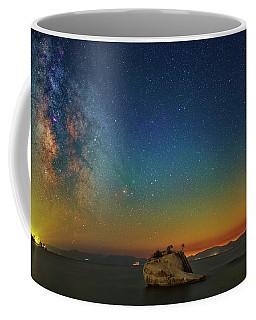 Tahoe Nights Coffee Mug