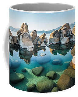 Tahoe Reflections Coffee Mug