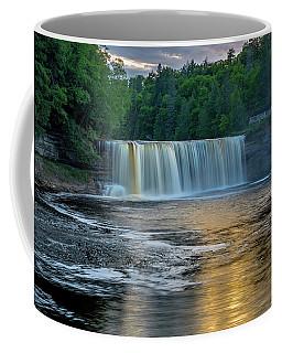 Tahquamenon Falls Coffee Mug