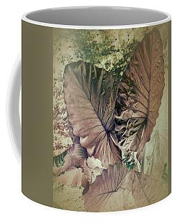 Tai Giant Abstract Coffee Mug